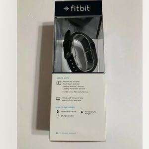 Fitbit Charge HR Wristband Activity Tracker Small